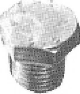 Metalcaucho 00673 - Βιδωτή τάπα, λεκάνη λαδιού asparts.gr