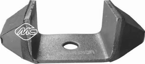 Metalcaucho 00724 - Βάση στήριξης κινητήρα asparts.gr