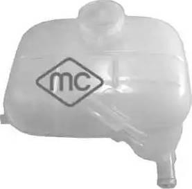 Metalcaucho 03921 - Δοχείο διαστολής, ψυκτικό υγρό asparts.gr