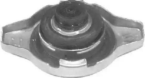 Metalcaucho 03605 - Τάπα κλεισίματος, ψύκτης asparts.gr