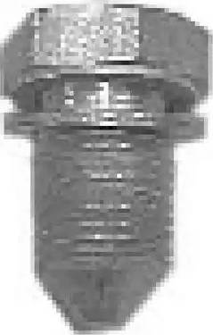 Metalcaucho 02916 - Βιδωτή τάπα, λεκάνη λαδιού asparts.gr