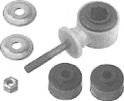 Metalcaucho 02629 - Ράβδος/στήριγμα, ράβδος στρέψης asparts.gr