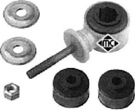 Metalcaucho 02628 - Ράβδος/στήριγμα, ράβδος στρέψης asparts.gr