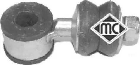 Metalcaucho 02852 - Ράβδος/στήριγμα, ράβδος στρέψης asparts.gr