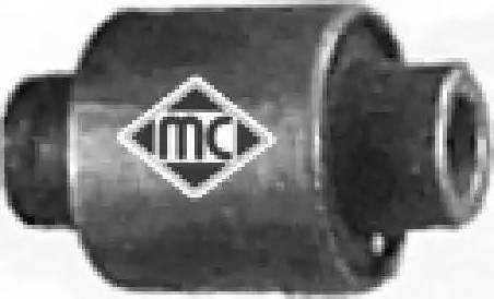 Metalcaucho 02871 - Βάση στήριξης κινητήρα asparts.gr