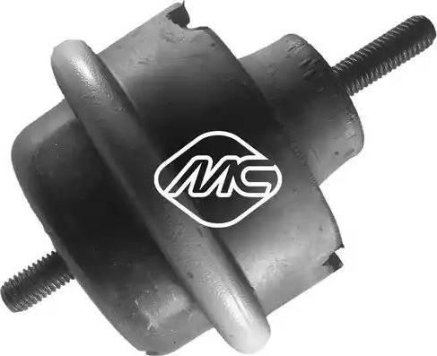 Metalcaucho 023091 - Βάση στήριξης κινητήρα asparts.gr