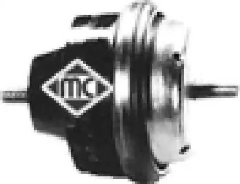 Metalcaucho 02309 - Βάση στήριξης κινητήρα asparts.gr