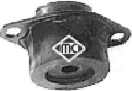 Metalcaucho 02786 - Βάση στήριξης κινητήρα asparts.gr
