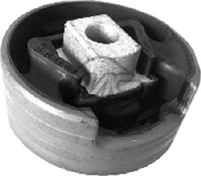 Metalcaucho 23165 - Βάση στήριξης κινητήρα asparts.gr
