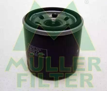 Muller Filter FO647 - Φίλτρο λαδιού asparts.gr