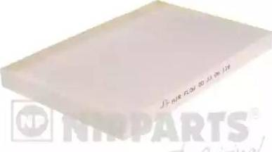 Nipparts J1340308 - Φίλτρο, αέρας εσωτερικού χώρου asparts.gr