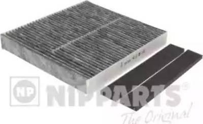 Nipparts J1341016 - Φίλτρο, αέρας εσωτερικού χώρου asparts.gr
