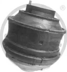 Optimal F8-5460 - Βάση στήριξης κινητήρα asparts.gr