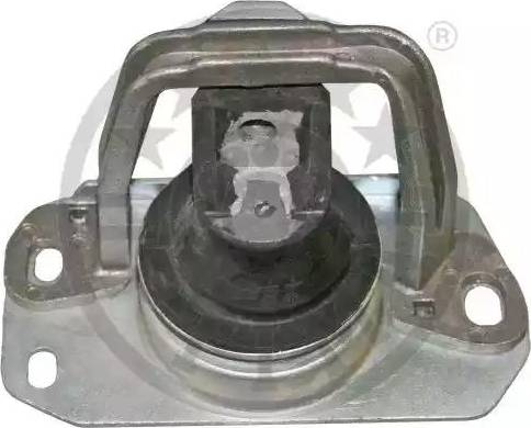 Optimal F8-6691 - Βάση στήριξης κινητήρα asparts.gr