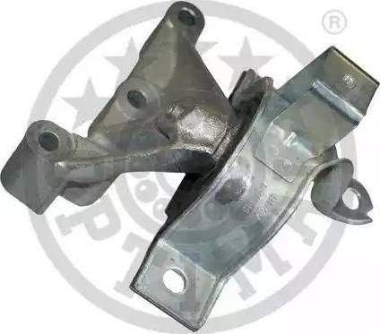 Optimal F8-6605 - Βάση στήριξης κινητήρα asparts.gr