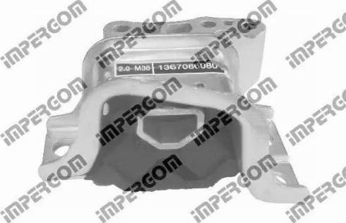 Original Imperium 29987 - Βάση στήριξης κινητήρα asparts.gr
