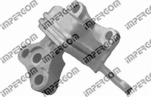 Original Imperium 25574 - Βάση στήριξης κινητήρα asparts.gr