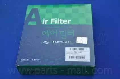 Ashika 20-0K-K21 - Φίλτρο αέρα asparts.gr