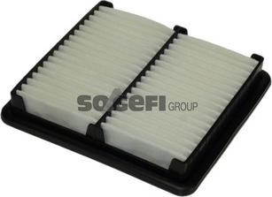 Purflux A1060 - Φίλτρο αέρα asparts.gr