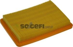Purflux A1359 - Φίλτρο αέρα asparts.gr