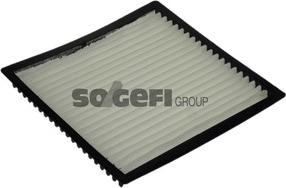Purflux AH210 - Φίλτρο, αέρας εσωτερικού χώρου asparts.gr