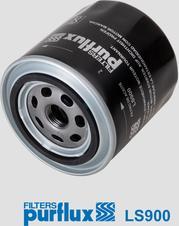 Purflux LS900 - Φίλτρο λαδιού asparts.gr
