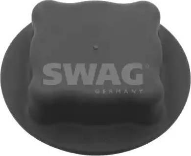 Swag 55 91 4775 - Τάπα κλεισίματος, δοχείο ψυκτικού υγρού asparts.gr