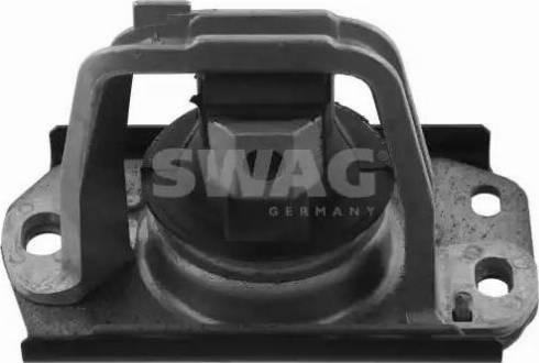 Swag 60 93 1417 - Βάση στήριξης κινητήρα asparts.gr
