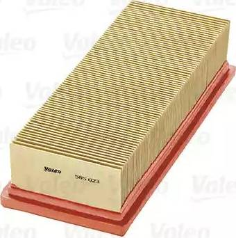 Valeo 585023 - Φίλτρο αέρα asparts.gr