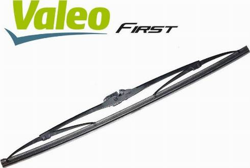 Valeo 575560 - Μάκτρο καθαριστήρα asparts.gr