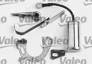 Valeo 609110 - Σετ τοποθέτησης, μονάδα ανάφλεξης asparts.gr