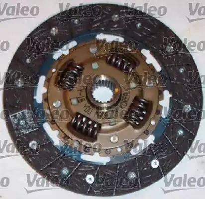 Valeo 801035 - Σετ συμπλέκτη asparts.gr