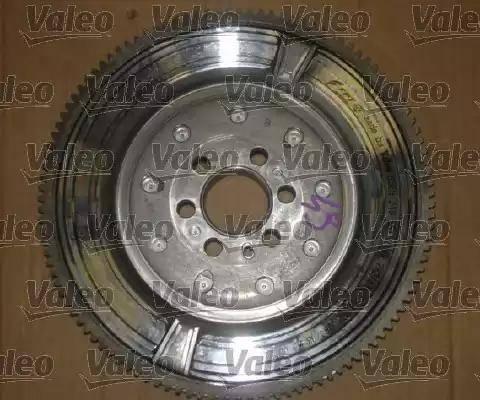 Valeo 836011 - Σφόνδυλος asparts.gr