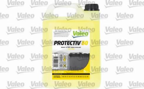 Valeo 820700 - Αντιψυκτική προστασία asparts.gr