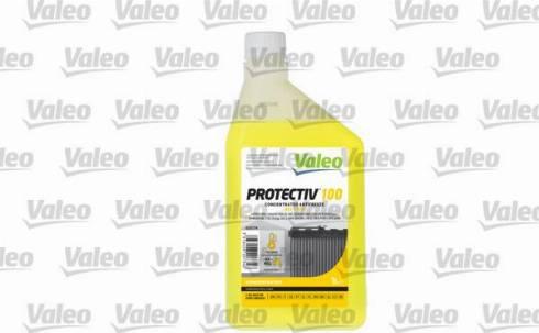 Valeo 820734 - Αντιψυκτική προστασία asparts.gr