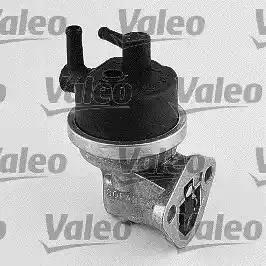 Valeo 247100 - Αντλία καυσίμου asparts.gr