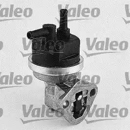 Valeo 247108 - Αντλία καυσίμου asparts.gr