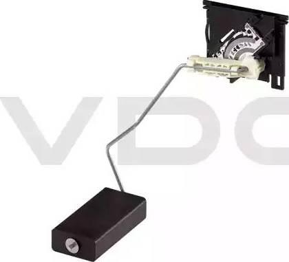 VDO 221-824-068-043Z - Αισθητήρας, αποθέματα καυσίμου asparts.gr