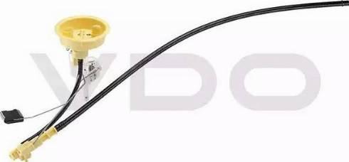 VDO A2C59511616 - Αισθητήρας, αποθέματα καυσίμου asparts.gr