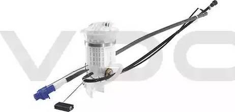 VDO A2C53378264Z - Αισθητήρας, αποθέματα καυσίμου asparts.gr